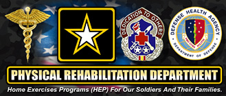DHA Physical Rehabilitation Recovery